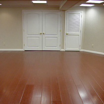 Energy Efficient Basement Finishing Products In Vancouver