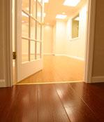 Basement flooring - Vancouver and Greater Portland