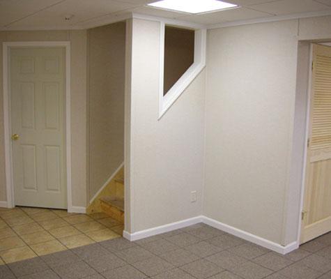 basement wall panels in oregon remodeled basement wall panels