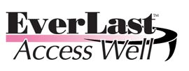 EverLast Access Well Logo