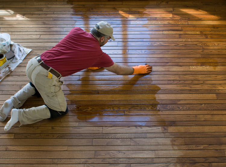 Warped Wood Floor Problems In Oregon Moisture Control For Wood