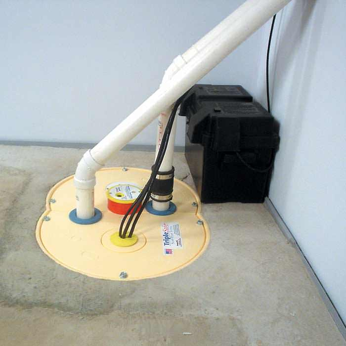 The Best Sump Pump Systems For Your Home In Salem