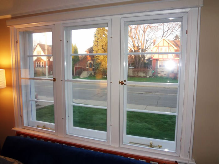 Energy Efficient Basement Windows Installed In Greater