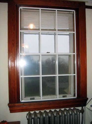 Energy efficient basement windows in salem beaverton for Energy efficient glass windows
