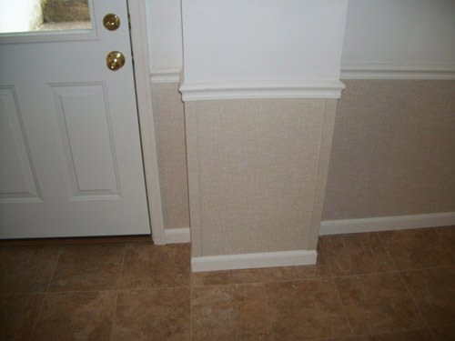 basement wall covering that resists mold & rot for West Linn homeowners